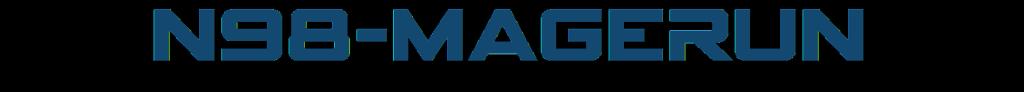 n98-magerun2 Logo