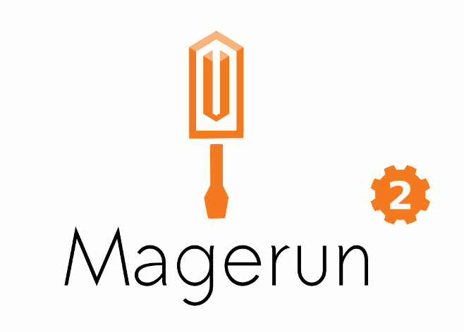 Magerun 2 - Best run with Magento 2