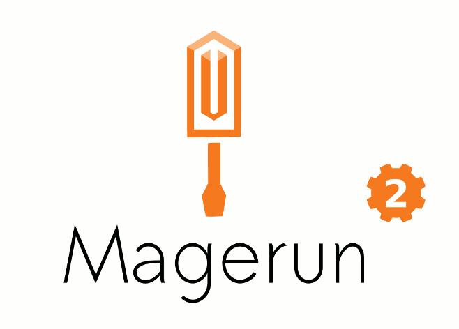 Magerun 2 - Best run with Magento 2