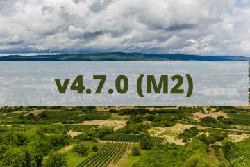 v4.7.0 (M2)